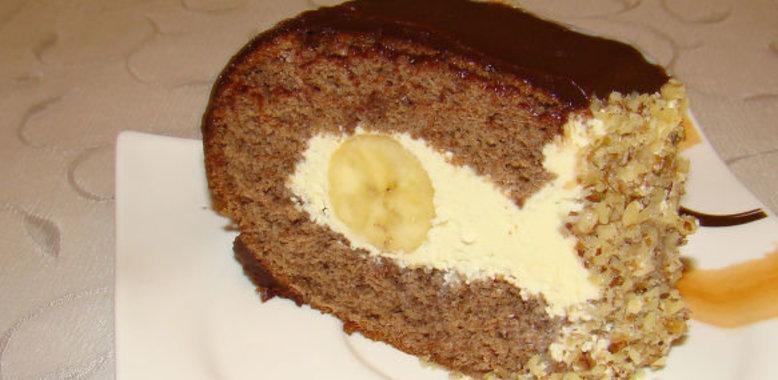 Торты шоколадный рецепты с пошагово