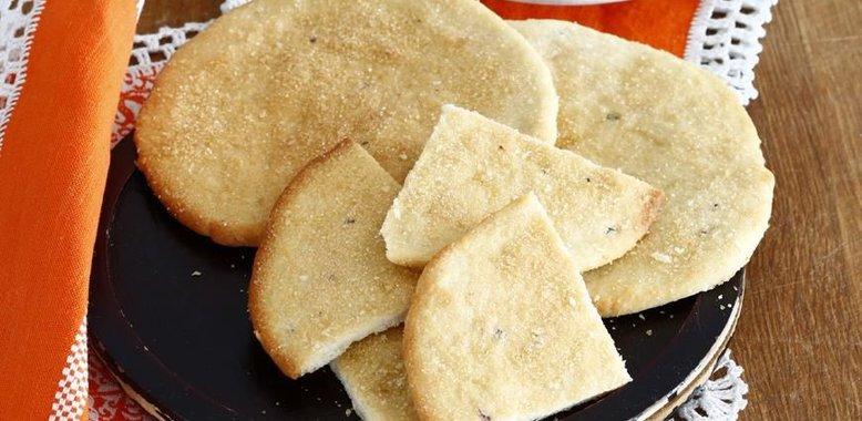 Сладкие лепешки рецепт пошагово
