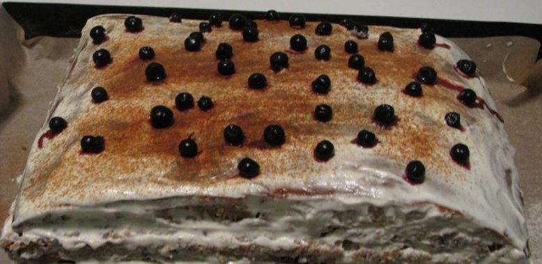 Торт домашний рецепт пошагово быстро