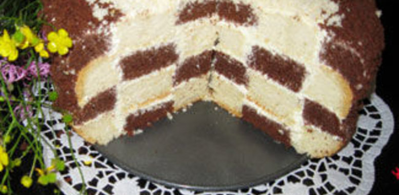 Торт проще простого - 40 рецептов приготовления пошагово - 1000