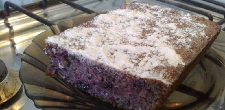 Домашний пирог с вареньем рецепт пошагово в духовке