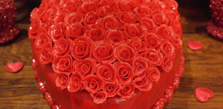 Пошаговый рецепт фото сердечки