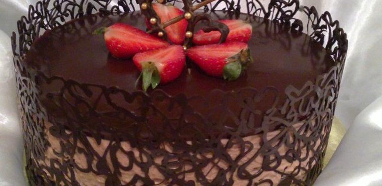 Семен лучшие домашние торты рецепты с фото выгодно брать
