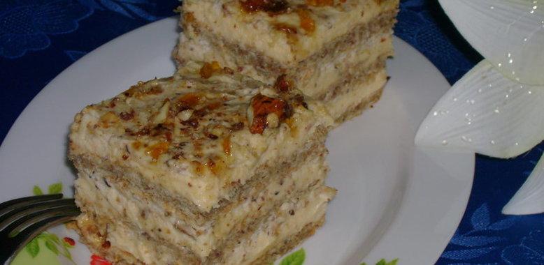Рецепты самых вкусных тортов с фото пошагового приготовления