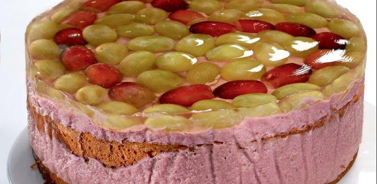 Вкусные торты с пошаговыми рецепты с