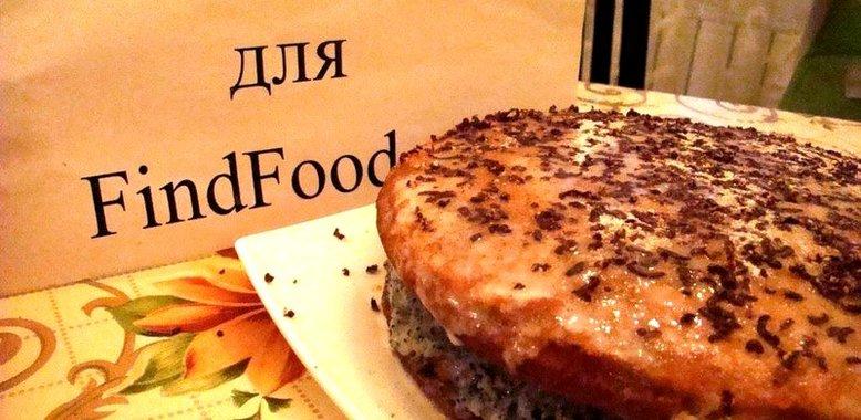 Торт бедный еврей пошаговый рецепт с
