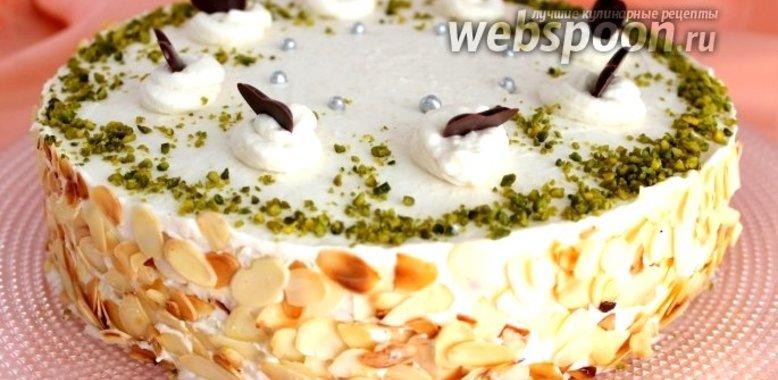 кухня торты рецепт с фото