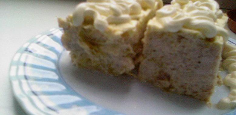 Рецепт пошаговый торт киевский