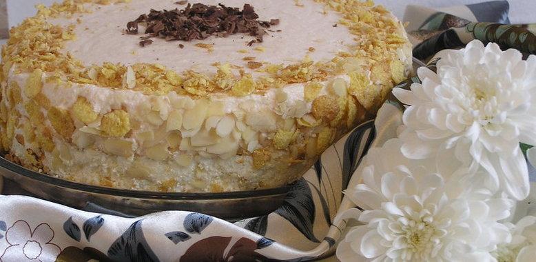 Нежные торты рецепты с фото