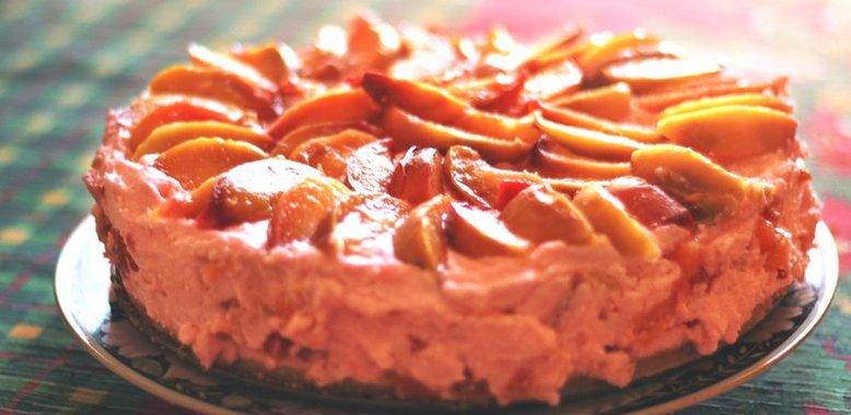 Простые творожные торты рецепты пошагово