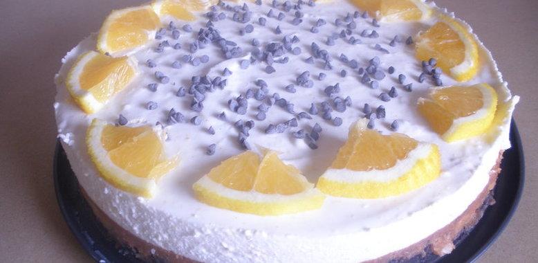 Рецепты тортов муссов с фотографиями