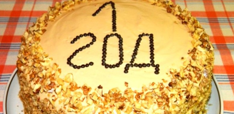 Рецепты день рождения пошаговым фото