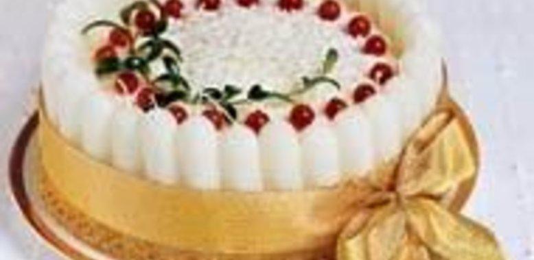 Праздничный вкусный торт рецепт с пошагово