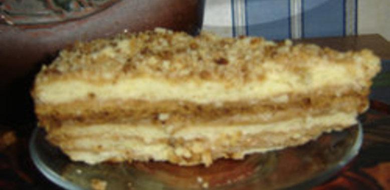 Яблочный торт фото