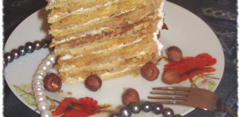 торт маркиза рецепт с фото пошагово используют ее, чтобы