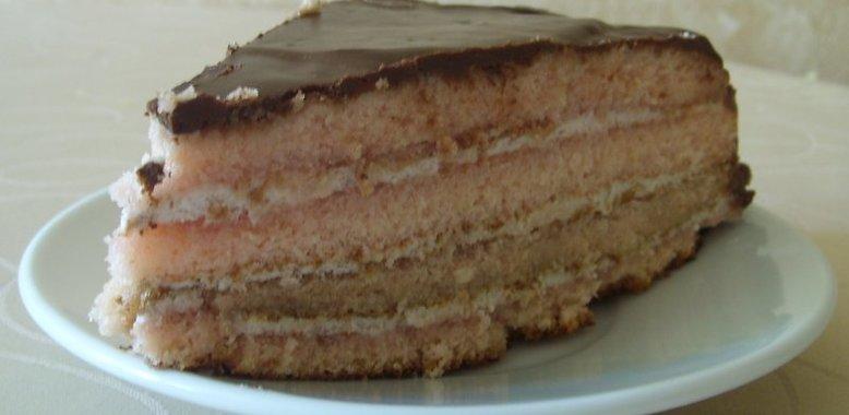 Быстрый домашний торт рецепт с пошагово