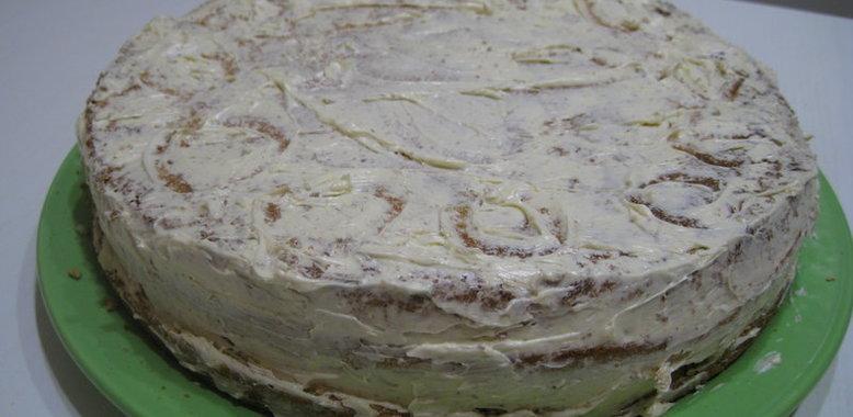 Бейлиз торт рецепт с фото