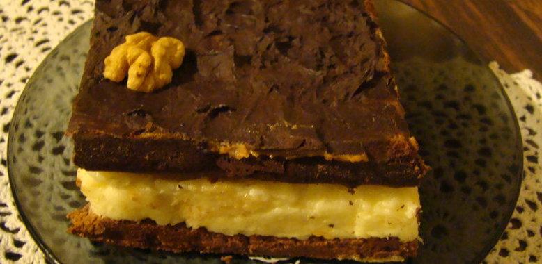 Торт пушинка рецепт с пошагово