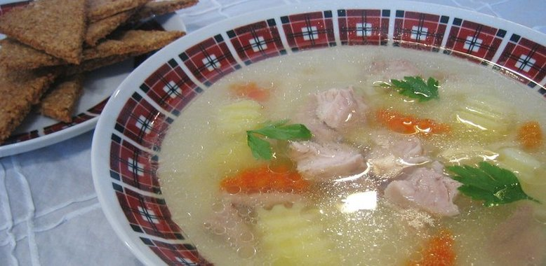 Суп том ян рецепт пошаговый с фото