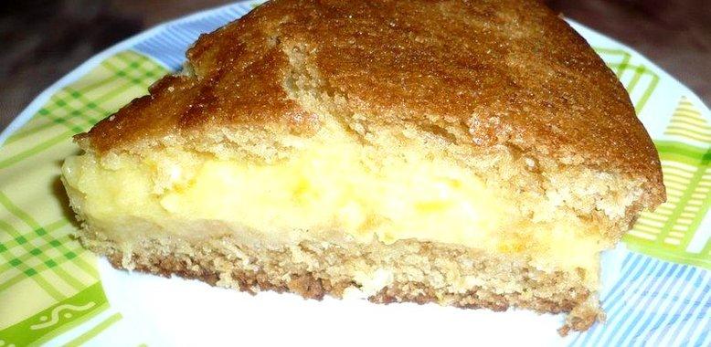 Апельсиновый торт пошаговый с фото