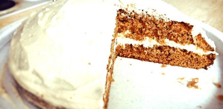 Рецепты тортов с творожным кремом фото с пошаговыми инструкциями