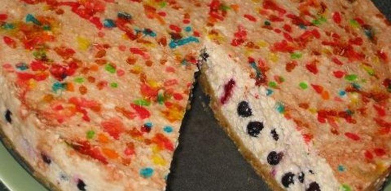 Торты с творогом без выпечки рецепты с пошаговым из печенья и творога
