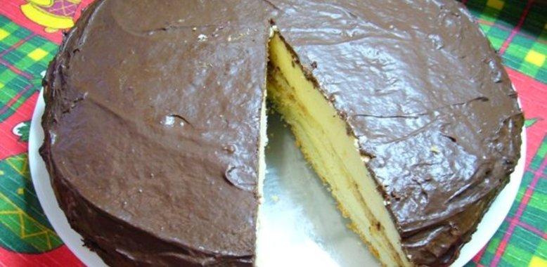 Бисквитное тесто, рецепт приготовления 77