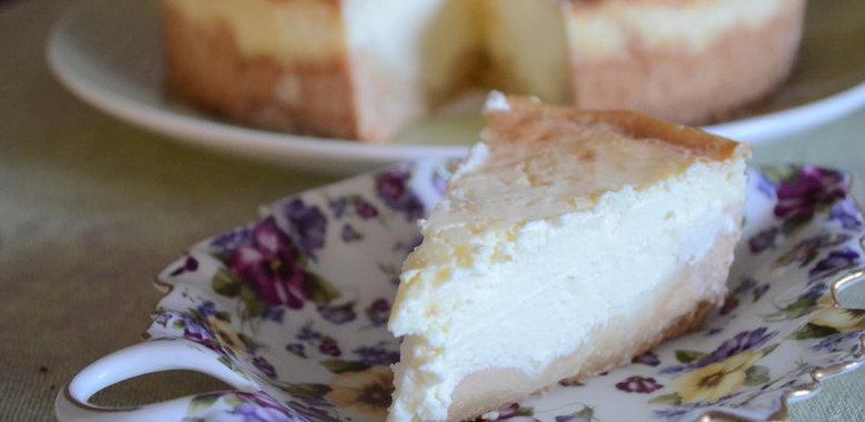 Ванильный торт рецепт с фото