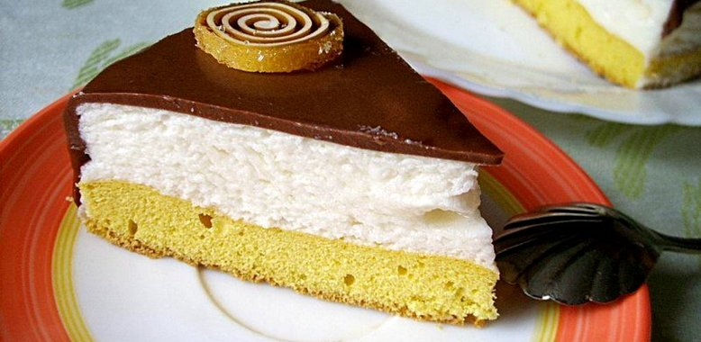 Рецепты тортов со сгущёнкой в домашних условиях 28