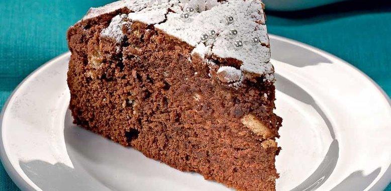 Простой шоколадный торт рецепт с фото пошагово в домашних условиях