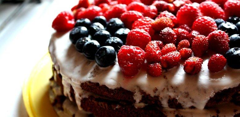 Рецепты шоколадных тортов с фото с пошаговыми инструкциями