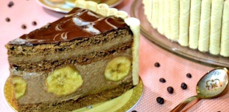 бананы в шоколаде рецепт с фото пошаговый