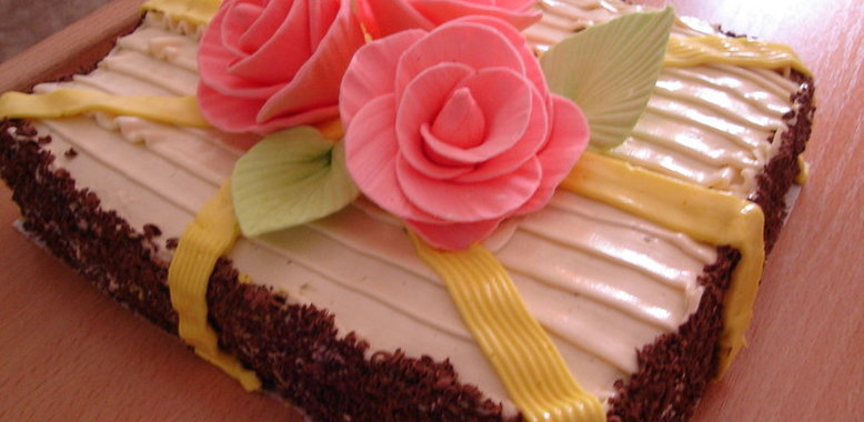 Торт мокко рецепт пошагово в домашних условиях