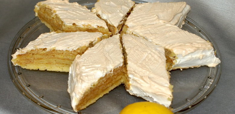 Пошаговыеы пирогов тортов