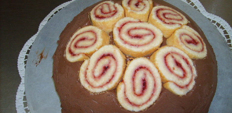 Немецкий пирог рецепт с пошагово
