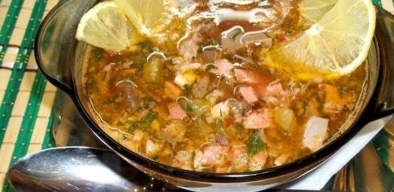 Рецепты с пошагово с свежей вишней