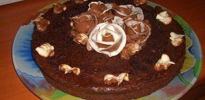 Французский торт фото