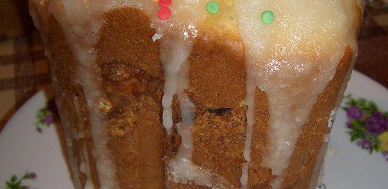 Торт сухой рецепт пошагово