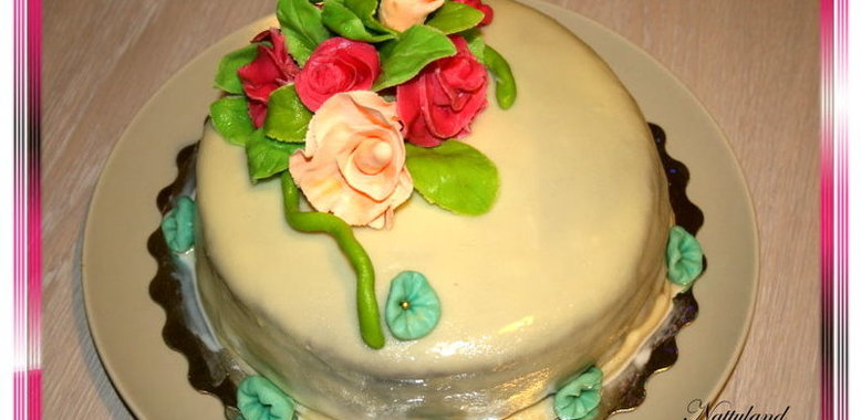 рецепты тортов ко дню рождения с фото пошагово затеяли построить